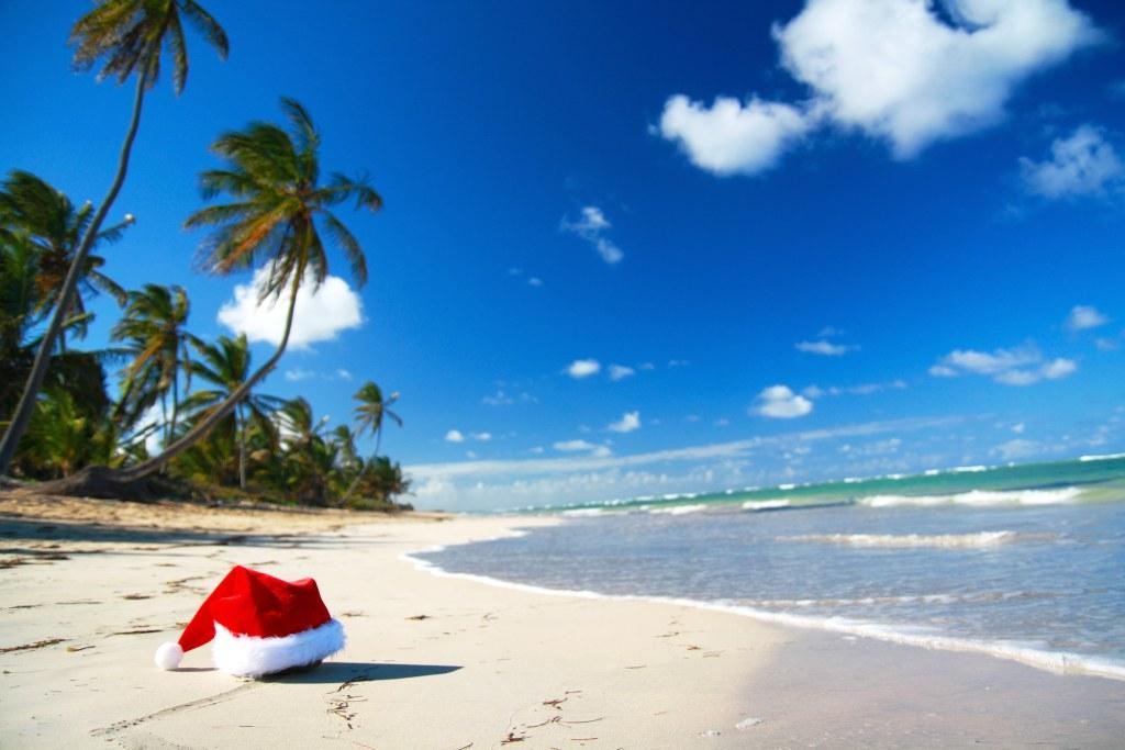 Offrir un voyage pour Noël